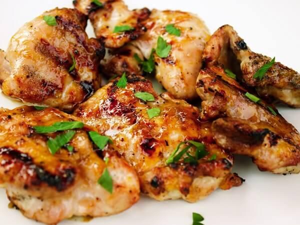 фото что приготовить на ужин быстро и вкусно - рецепты из курицы