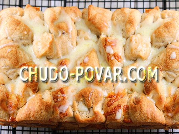 дрожжевое тесто для пирогов, рецепт дрожжевого теста