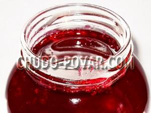 джем из красной смородины