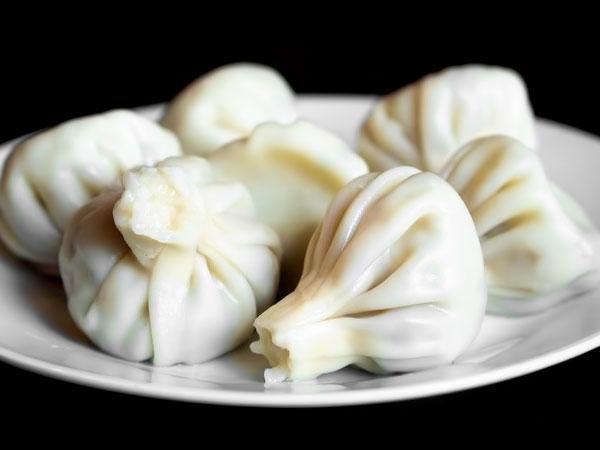 Рецепт хинкали по-грузински классический рецепт