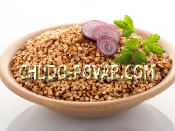 Как варить гречку на воде в кастрюле: пошаговый рецепт с фото