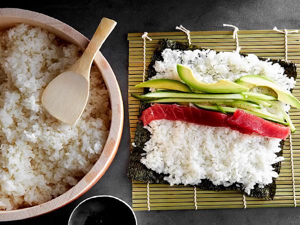 Сколько и как варить рис
