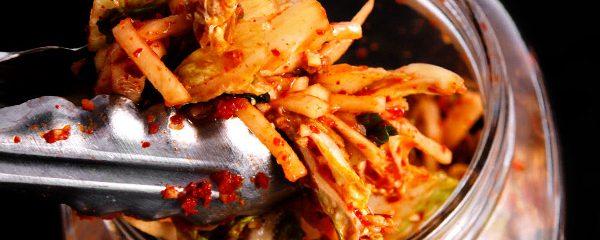 Капуста кимчи по-корейски: рецепты в домашних условиях