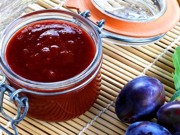 Кисло-сладкий соус на зиму рецепт с фото