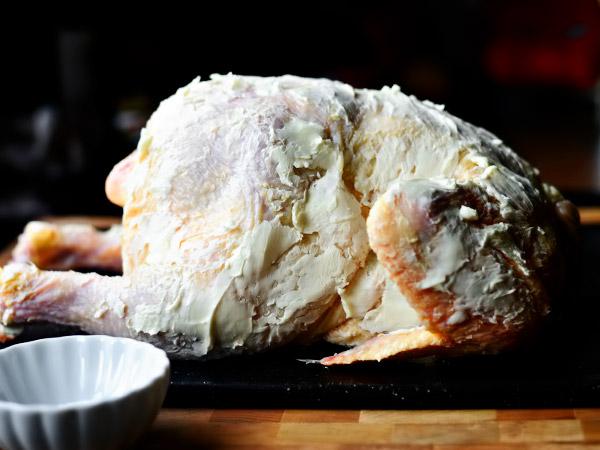 фото курица в духовке с корочкой рецепт приготовления шаг 3