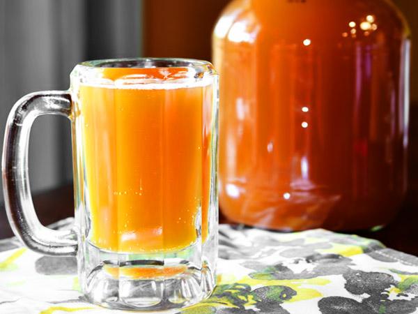 Как поставить квас из сухого кваса: рецепт на 3 литра воды с закваской