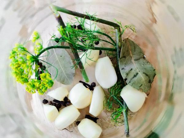 Хрустящие маринованные патиссоны на зиму пошаговый рецепт с фото