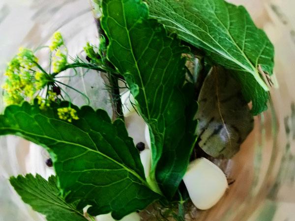 Хрустящие патиссоны на зиму пошаговый рецепт с фото