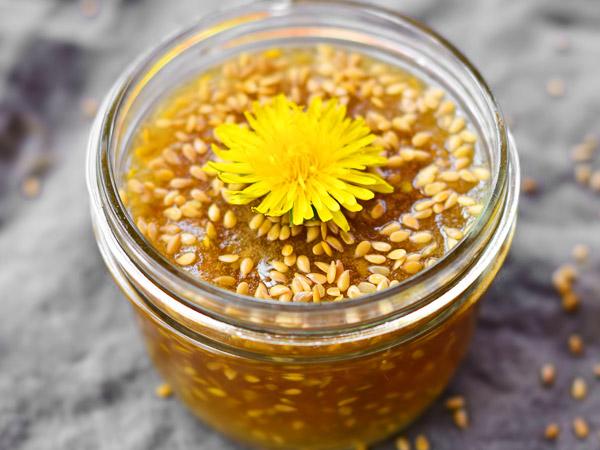Мёд из одуванчиков рецепт с фото пошагово