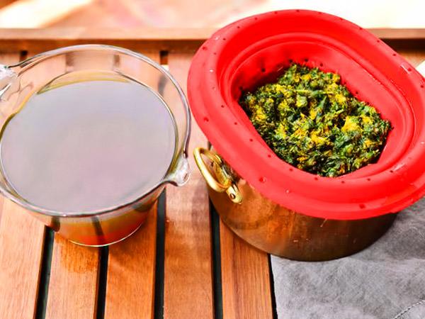 Как варить цветочный одуванчиковый мёд пошаговый рецепт с фото