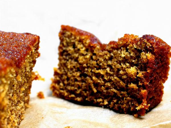 Медовый бисквит простой рецепт в духовке