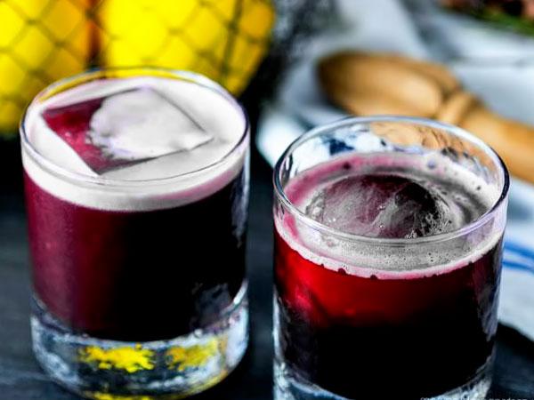 Настойка из черноплодной рябины рецепт