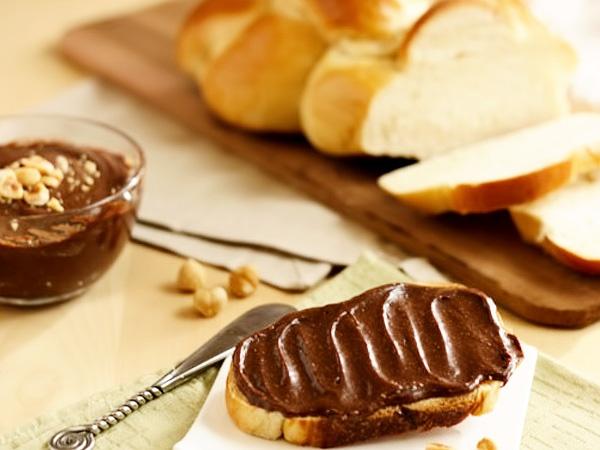 Ореховая паста Нутелла рецепт