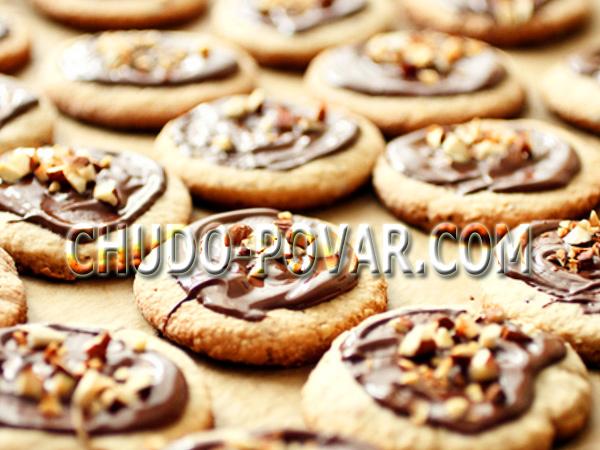 печенье на скорую руку рецепты с фото