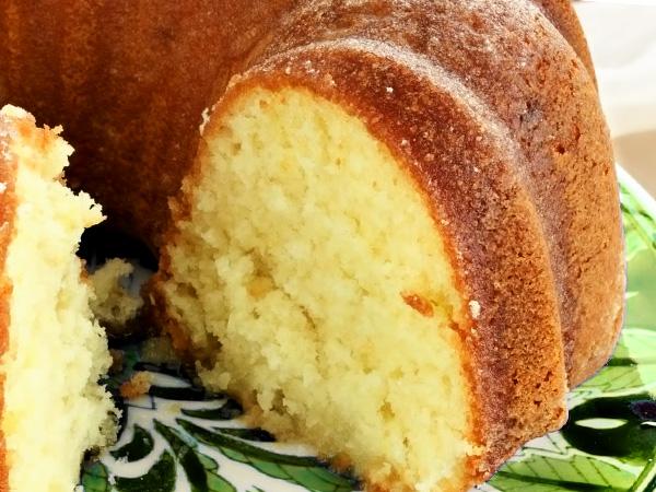 Сметанный пирог сметанник рецепт с фото пошагово