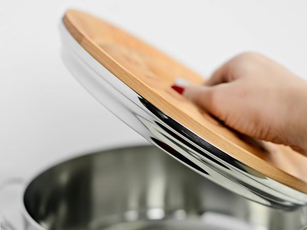 Как готовить ризотто с грибами