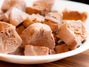 Сколько и как варить свиной язык
