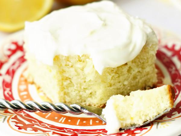 сметанный крем для торта рецепт с фото