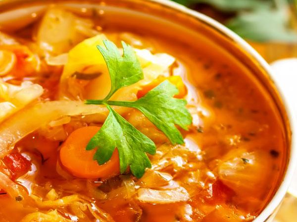 Сельдереевый суп для похудения: правильный рецепт