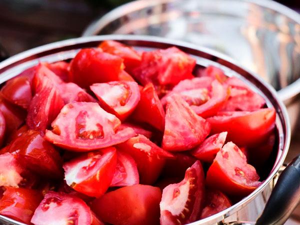Овощной томатный сок на зиму пошаговый рецепт с фото