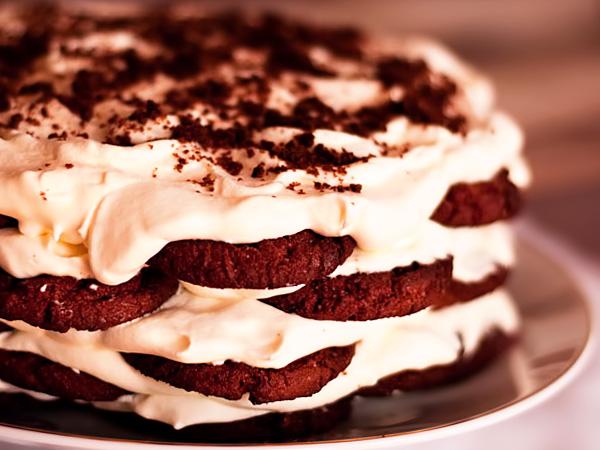 Торт черепаха рецепт классический с фото
