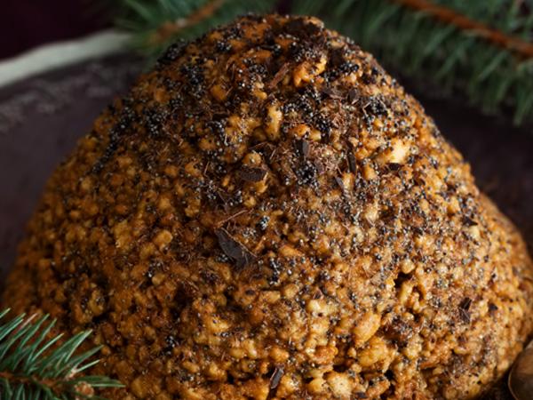 Торт Муравейник из печенья со сгущёнкой без выпечки рецепт