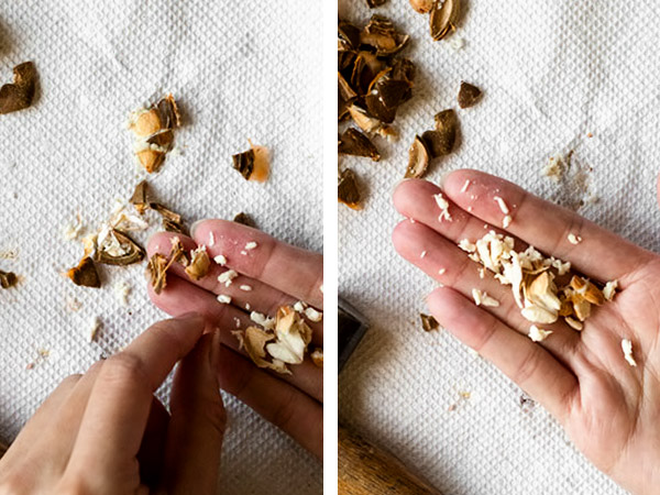 фото приготовления варенье из абрикосов с косточками шаг 4