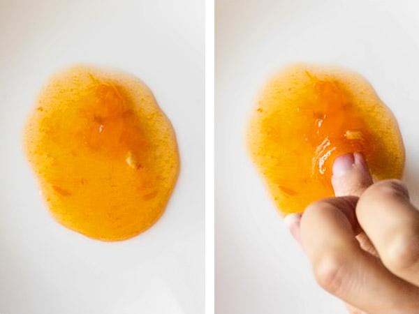 фото приготовления варенье из абрикосов с косточками шаг 6