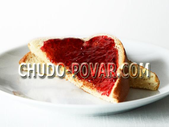 Варенье клубничное с лепестками роз рецепт с фото