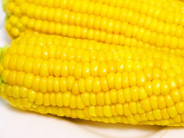 Как и сколько варить молодую кукурузу