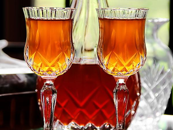 Вино из крыжовника в домашних условиях простой рецепт с фото