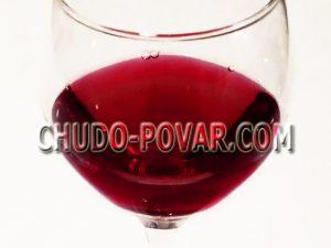 Вино из слив в домашних условиях
