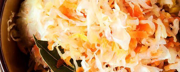 Вкусные маринады для капусты