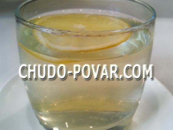 березовый сок рецепт с фото