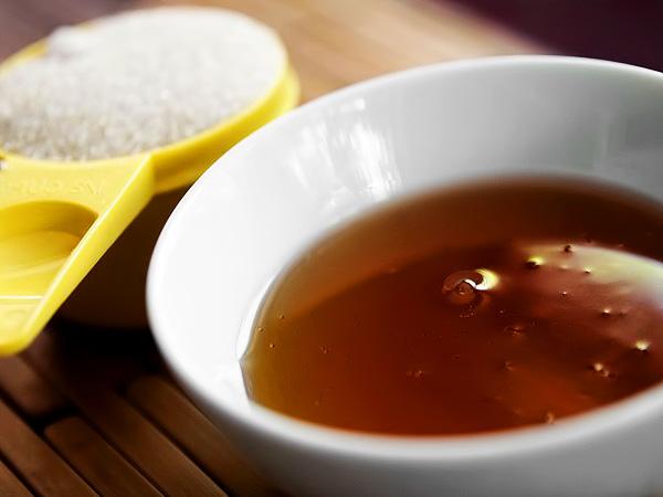 Как приготовить чак-чак с мёдом