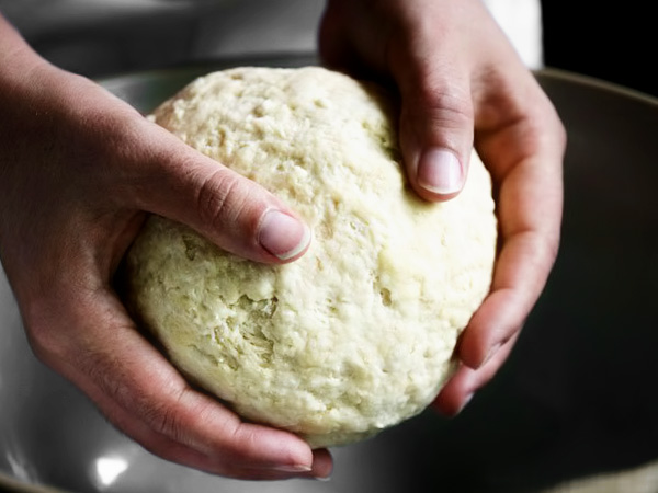 Тесто для чак-чак: рецепт