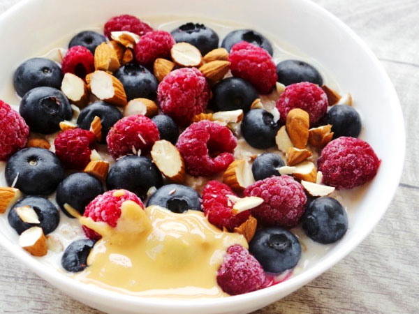 Что приготовить на завтрак быстро и вкусно