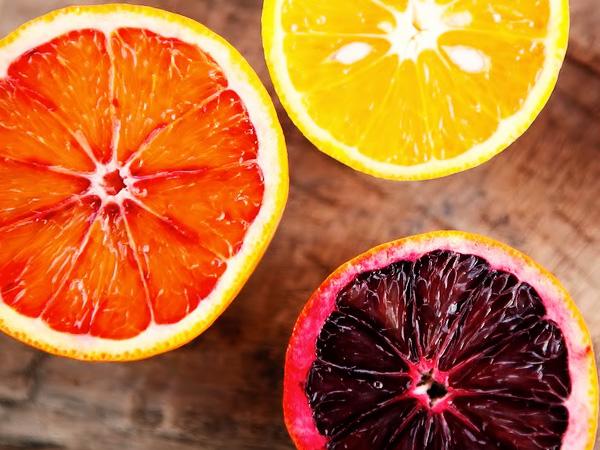 Цукаты из апельсиновых корок – рецепт с фото