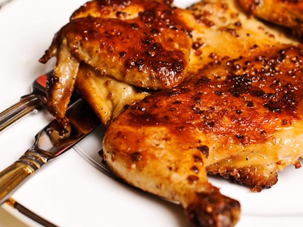 цыплёнок табака пошаговый рецепт с фото
