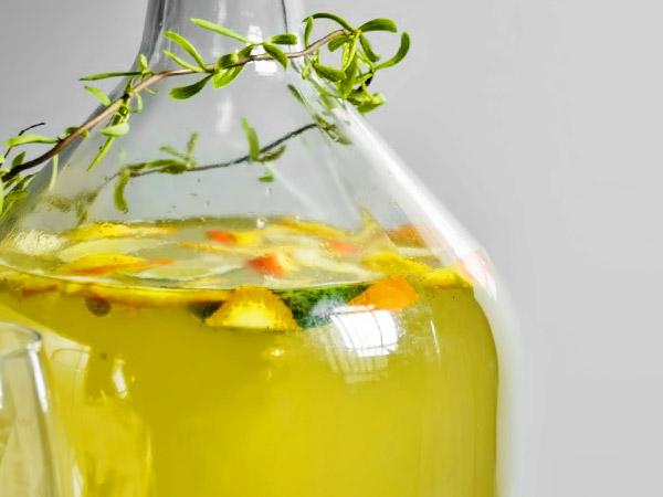 настаивание в бутыли вина из берёзового сока с сахаром без выпаривания и без кипячения