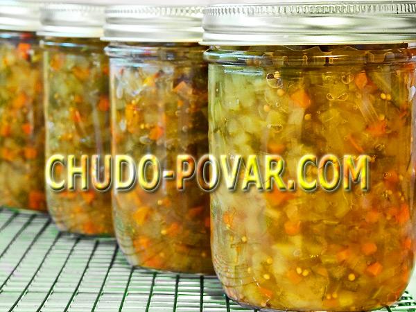 солянка на зиму рецепт с фото