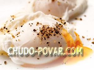 яйцо пашот рецепт с фото
