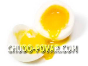 сколько варить яйца в смятку