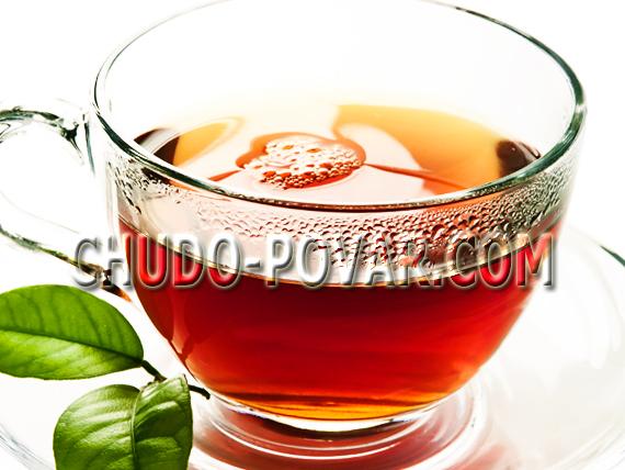 как правильно заваривать пурпурный чай для похудения