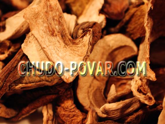 Как сушить грибы в домашних условиях на нитке