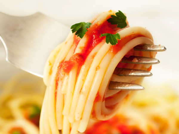 варим правильно вкусные макароны - рецепт с фото