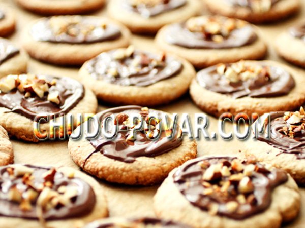 Простое печенье своими руками рецепты с фото