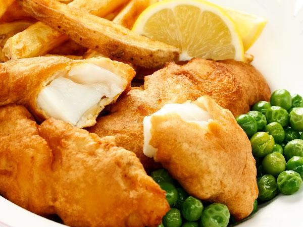 кляр для рыбы рецепт простой с фото в домашних условиях пошагово