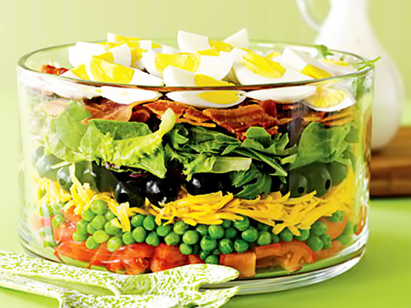 салат обжорка рецепт