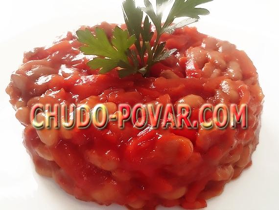 борщ с томатной пастой рецепт с курицей